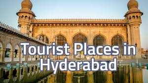 tourist places in hyderabad places to