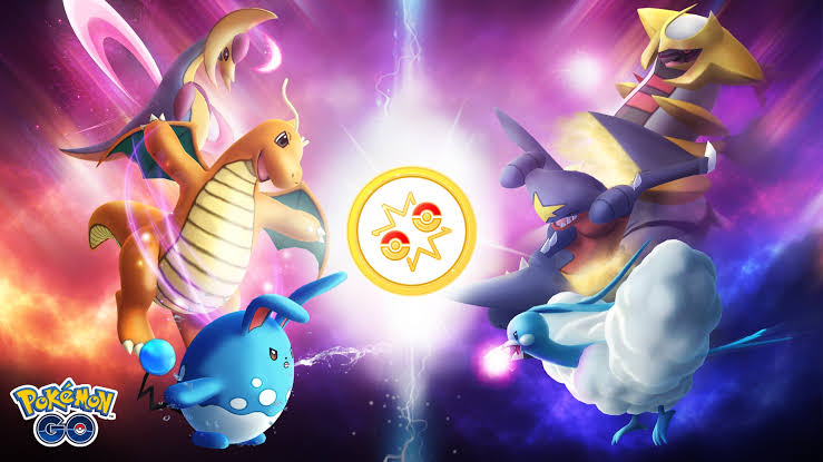 "Image result for Pokémon GO Valentine's Day Celebration 2020"""