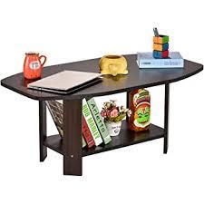 deckup dusun coffee table dark wenge