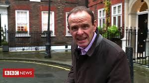 Loadsamoney? Norman Smith on the bill Brexit - BBC News