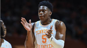 Admiral Schofield challenges University of Tennessee teams to follow  basketball's lead | Nashville Post