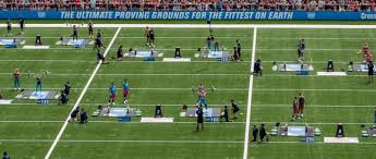 the 2020 crossfit games rulebook and