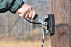 Remote Simplifies Diy Electric Fence Maintenance Countryside