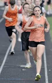 Flushing eighth-grader Addie May drawing comparisons to Grand Blanc running  star Gabrielle Anzalone - mlive.com
