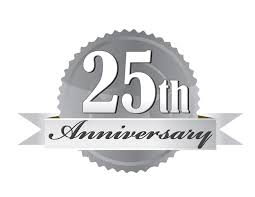 25th anniversary gifts 10 ideas off