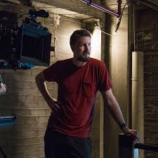 Death Note director Adam Wingard explains how Netflix saved his ...