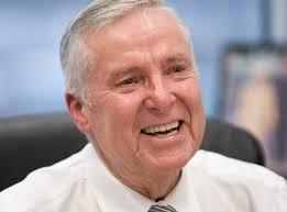 Photo Album: Former Mayor Bill Smith