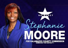 Commissioner Stephanie Moore - Community   Facebook