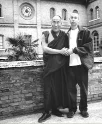 Beastie Boy and Tibet advocate Adam Yauch dead at age 47 - Lion's Roar