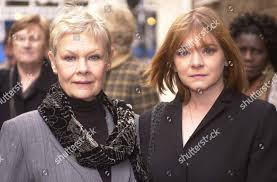 Judi Dench Daughter Finty Her Husband ...