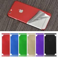 Skin Decal Wrap For Otterbox Defender Iphone 8 Plus Sticker Orange Texture For Sale Online Ebay
