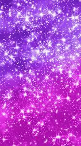 purple glitter wallpaper inspirational