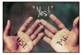 "Sermon, ""Saying Yes to God: Yes!"" 2 Corinthians 1:12-22"