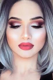 nice makeup look saubhaya makeup