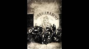 Forever Young - Audra Mae & The Forest Rangers HD (Sons of Anarchy ...