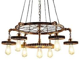 lights industrial ceiling pendant light
