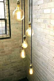 edison ceiling light fixtures