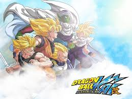 dragon ball z kai wallpapers