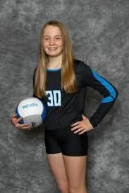 13 Baden Blue - 2019 Regular Season - Roster - #30 - Abigail Nelson -