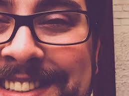 Chris Merritt will be web worthy soon by Matthew on Dribbble