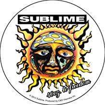 Amazon Com Sublime Sticker