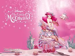 best 37 the little mermaid 3 wallpaper