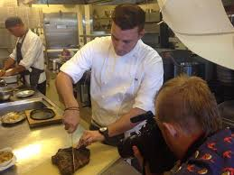 """Caterer Middle East on Twitter: """"We were at Cut at @Address_Hotels a while  back shooting with chef Raymond Weber for #CatererRecipes @WolfgangBuzz  http://t.co/pK2nIgx3rT"""""""