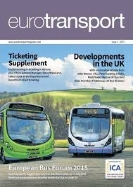 eurotransport magazine