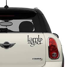 Wu Tang Clan Black Bands Automotive Decal Bumper Sticker Exterior Accessories Cbib Cl