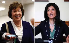New Maine poll shows Susan Collins and Sara Gideon nearly tied in 2020 race