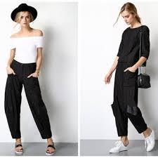 minimalist chic fashion on wanelo