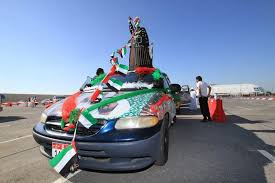 Ahlan! reader Adela Lewis, Your 42nd UAE National Day Pictures ...