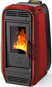 wood stove fireplace
