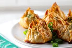 7 easy fabulous phyllo dough recipes