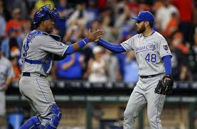 Royals Report: Joakim Soria Earns First KC Save In Five Years