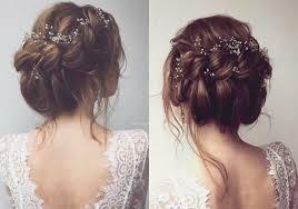 تسريحة شعر مثالية40 تسريحة شعر مثالية لعرائس 2019 مجلة عروس