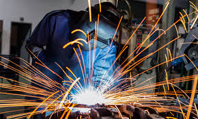 welding is used for aluminum