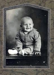 Joseph H. Griffin, Jr.: Apr 28, 1924 - Oct 15, 2006