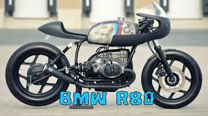 bmw r80 cafe racer you