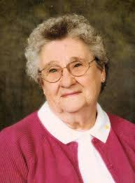 Obituary of Zelma Maxine Smith | Pence-Reese Funeral Home serving N...
