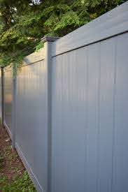 Images Of Illusions Pvc Vinyl Wood Grain And Color Fence Vinyl Privacy Fence Backyard Fences Painted Wood Fence