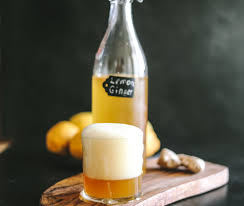 ginger kombucha the anti inflammatory