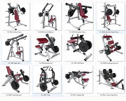 shoulder press china hammer strength