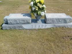 Myrtle Roberts Trapp (1918-1996) - Find A Grave Memorial