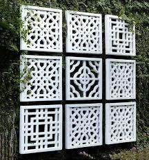 25 Incredible Diy Garden Fence Wall Art Ideas Diy Garden Fence Garden Wall Decor Outdoor Wall Decor