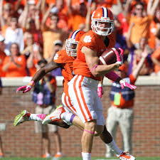 AgSouth Homegrown Athlete of the Week ? Adam Humphries – Clemson ...
