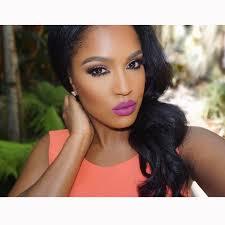 black makeup artist in atlanta