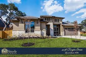 round rock homes for central