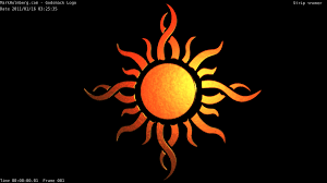 Godsmack Logo Yes I Love This Band But The Symbol Of The Sun Would Go Great With My Moon O Moon Tattoo Designs Sun Tattoos Moon Symbols