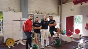 ociation body building fitness club